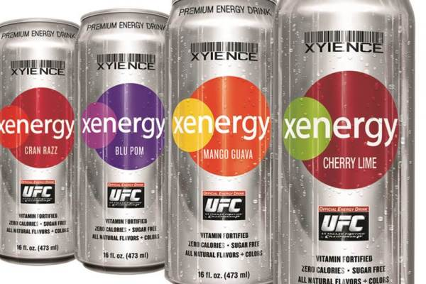 Energy drinks 3